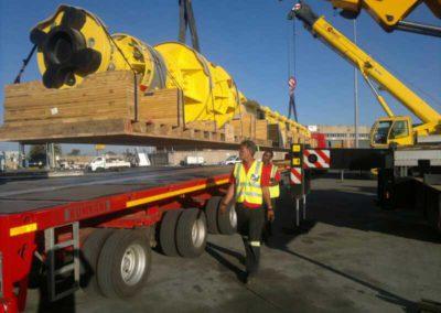 cargo-offload
