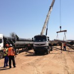 pipe transport and lifting