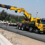 johannesburg road contract